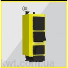 Котел твердотопливный Кронас Unic-P 125 кВт