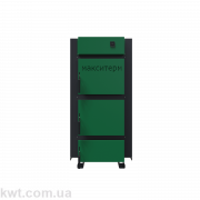 Котел твердотопливный Макситерм Пром (MaxiTerm Prom) 50 кВт
