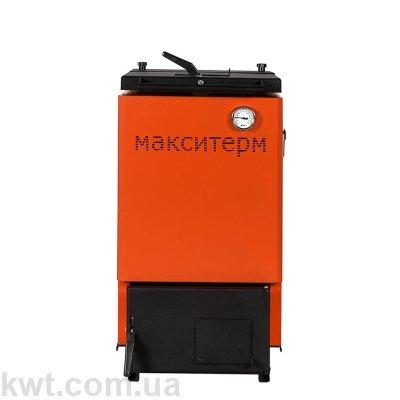 Котел твердотопливный Макситерм Классик (MaxiTerm Classic) 12 кВт