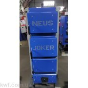 Котел длительного горения Неус Джокер 25 кВт