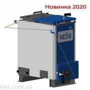 Котел шахтного типа Неус Майн (Mine)  12 кВт