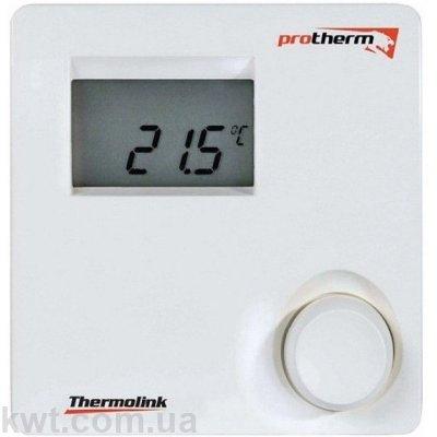 Комнатный термостат Prothetm (Протерм) Termolink В