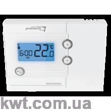 Комнатный термостат Prothetm (Протерм) EXACONTROL