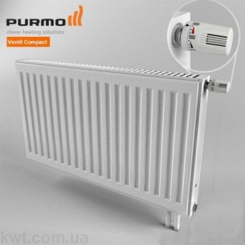 purmo ventil compact 11 300 700. Black Bedroom Furniture Sets. Home Design Ideas