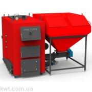 Котел с автоматической подачей топлива Ретра-4М 350 кВт