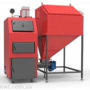 Котел с автоматической подачей топлива Ретра-4М 98 кВт