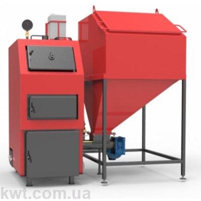 Котел с автоматической подачей топлива Ретра-4М 25 кВт