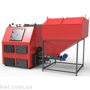 Котел с автоматической подачей топлива Ретра-4М 600 кВт
