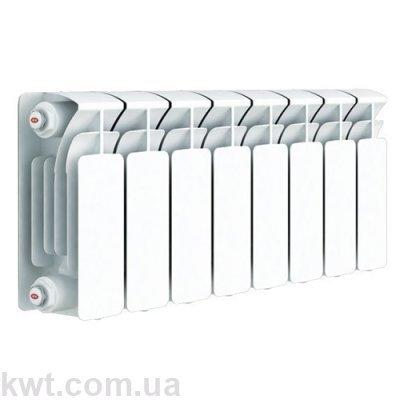 REXAL Uno Compacto 200/100 алюминиевый радиатор