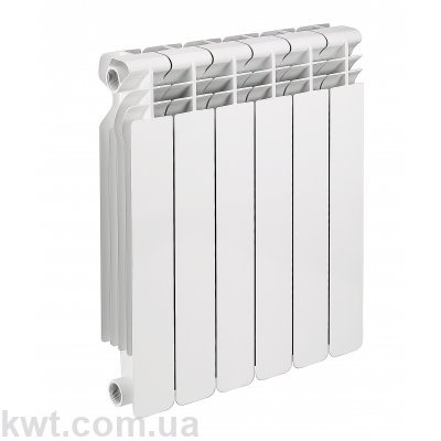 Radiatori XTREME 500/100 биметаллический радиатор