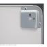 Дзеркало Qtap Mideya LED  прямокутне настінне 1000х800 QT2078F910W (DC-F910)