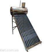 Термосифонный солнечный коллектор SolarX SXQG-200L-20
