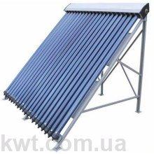 Вакуумный солнечный коллектор SolarX-SC12