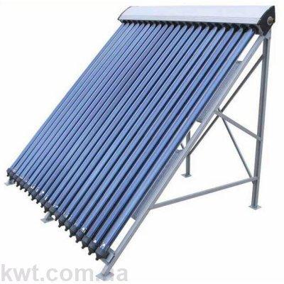 Вакуумный солнечный коллектор SolarX-SC15