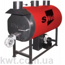 Теплогенератор SWaG (Сваг) 20 кВт