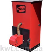 Котел SWaG Pellets 30 кВт