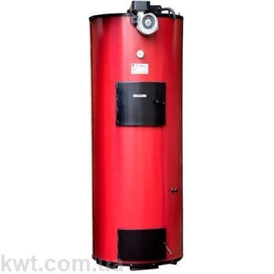 Котел длительного горения Сваг (SWAG) 25 кВт D