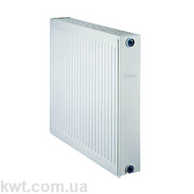 VKO33 600x1200 Vaillant радиатор с боковым подключением