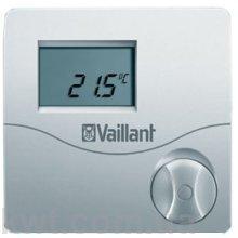 Комнатный термостат Vaillant (Вайлант) VRT 50