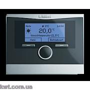 Комнатный термостат Vaillant (Вайлант) calorMATIC VRC 370f
